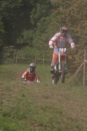 Astbury Motocross Track photo